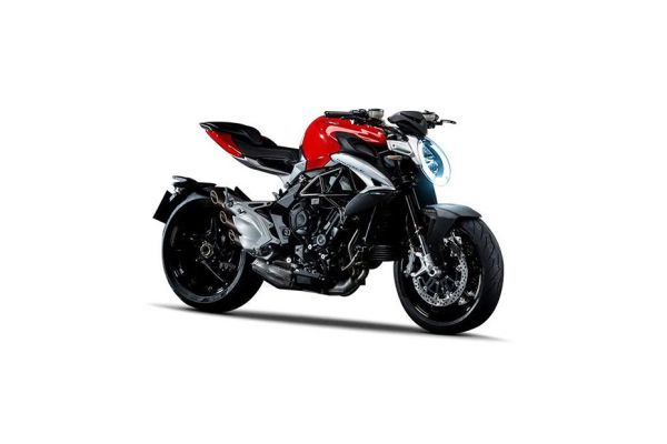 Photo of MV Agusta Brutale 800