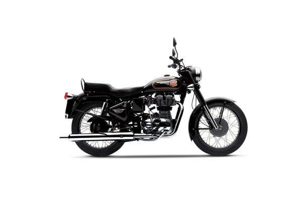 Photo of Royal Enfield Bullet 350