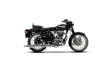 Photo of Royal Enfield Bullet 500 ABS