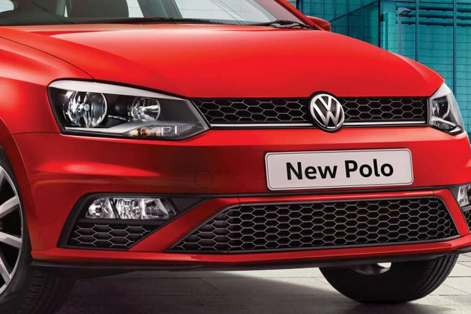 Photo of Volkswagen Polo