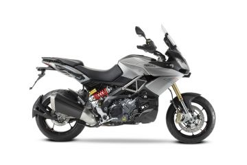 Photo of Aprilia Caponord 1200 ABS Travel