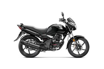 Photo of Honda CB Unicorn 150 STD