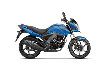 Photo of Honda CB Unicorn 160 Disc Self and Alloy