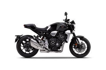Photo of Honda CB1000R Plus STD