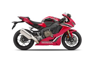 Photo of Honda CBR1000RR Fireblade