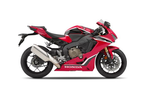Photo of Honda CBR1000RR