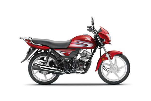 Photo of Honda CD 110 Dream