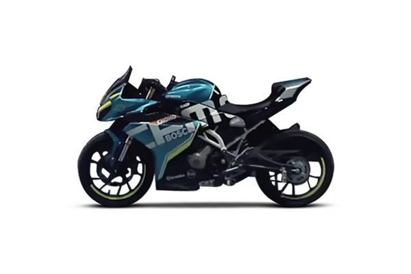 Photo of CFMoto 250SR