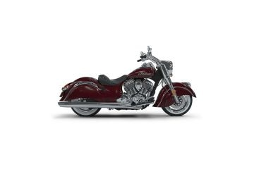 Indian Chief Classic STD