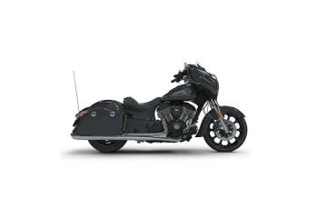 Photo of Indian Chieftain STD
