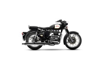 Photo of Royal Enfield Classic 350 S