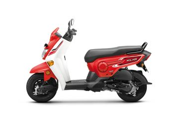 Photo of Honda Cliq