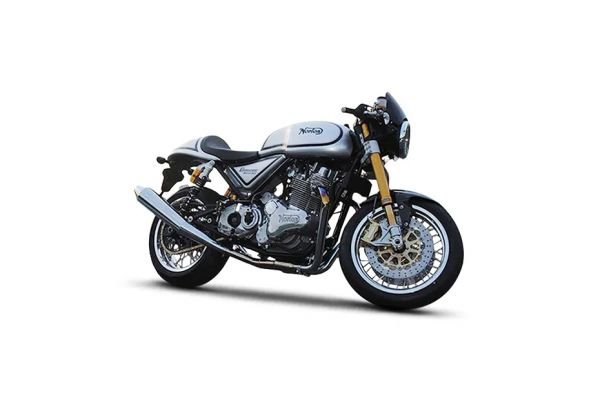 Photo of Norton Commando 961 Cafe Racer