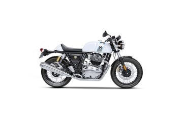 Photo of Royal Enfield Continental GT 650 STD BS6
