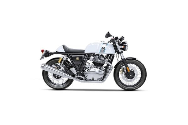 Photo of Royal Enfield Continental GT 650
