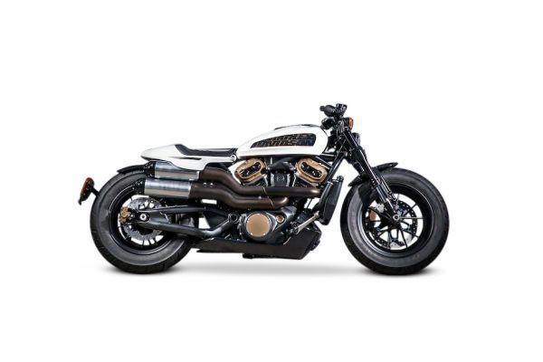 Photo of Harley-Davidson Custom 1250