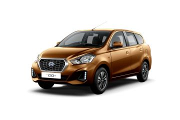 Photo of Datsun GO Plus
