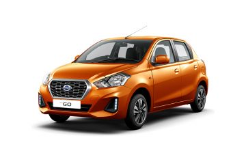 Photo of Datsun GO D Petrol