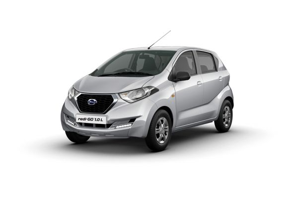 Photo of Datsun redi-GO