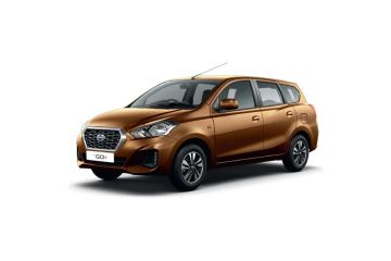 Photo of Datsun GO Plus D Petrol
