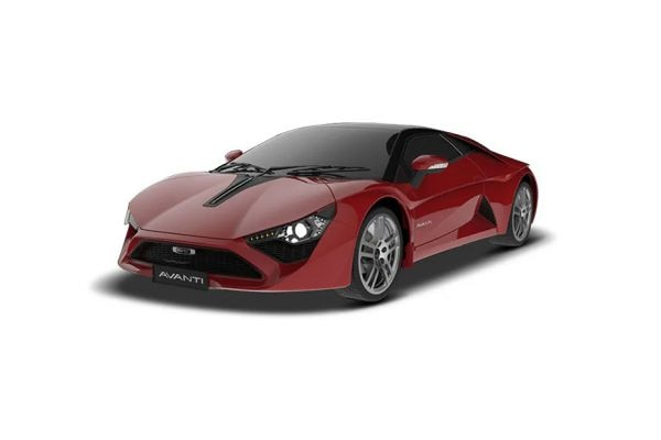 Photo of DC Avanti