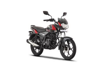 Photo of Bajaj Discover 110 ASB