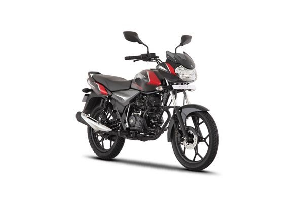 Photo of Bajaj Discover 125