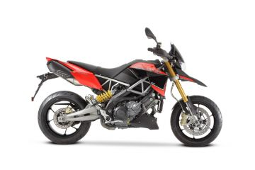 Photo of Aprilia Dorsoduro Standard