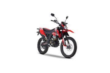 Photo of UM Motorcycles DSR Adventure 200