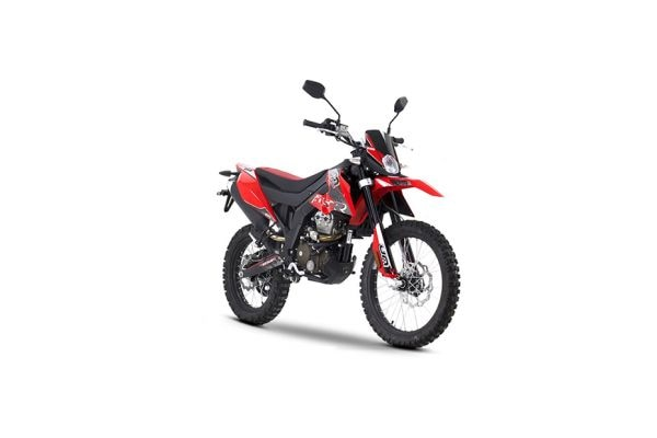 Photo of UM Motorcycles DSR Adventure 200