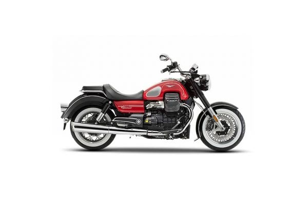 Photo of Moto Guzzi Eldorado