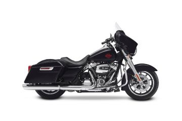 Photo of Harley Davidson Electra Glide Standard