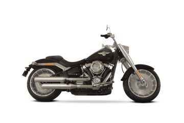Photo of Harley Davidson Fat Boy 2018