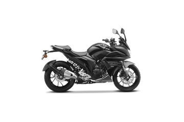 Photo of Yamaha Fazer 25 ABS