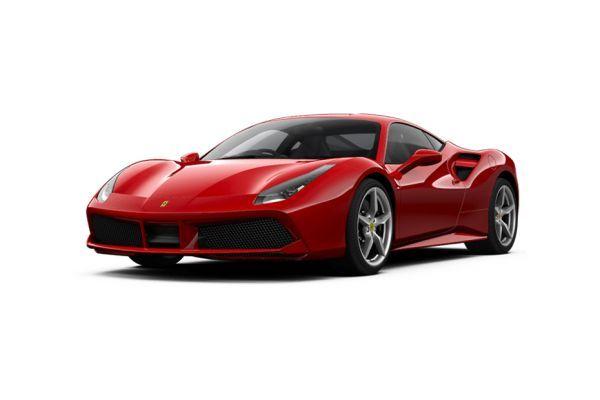 Photo of Ferrari 488