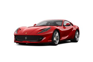 Photo of Ferrari 812 Superfast V12