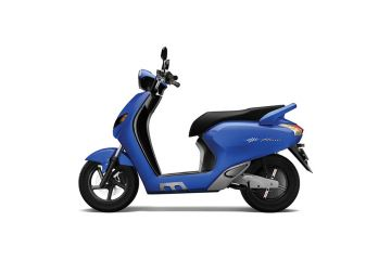 Photo of 22Kymco Flow