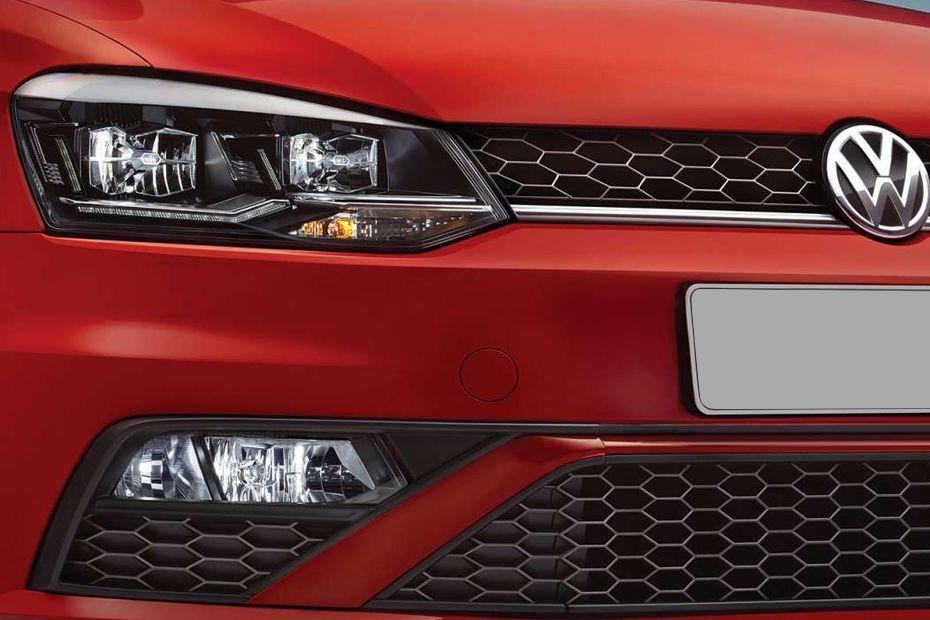 Photo of Volkswagen Vento