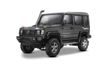 Force Motors Gurkha Xpedition