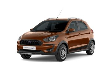 Photo of Ford Freestyle Ambiente Petrol