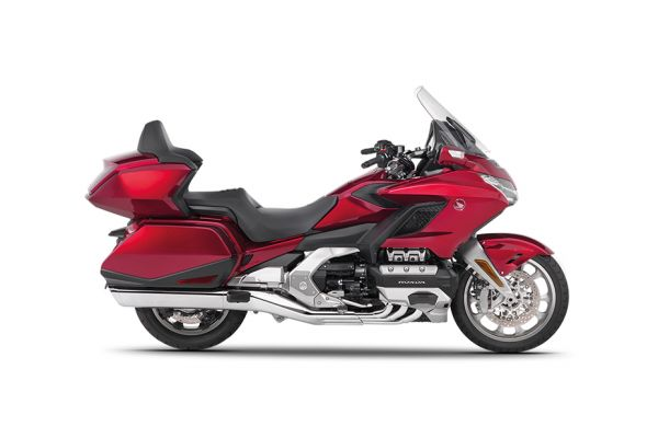 Photo of Honda Gold Wing