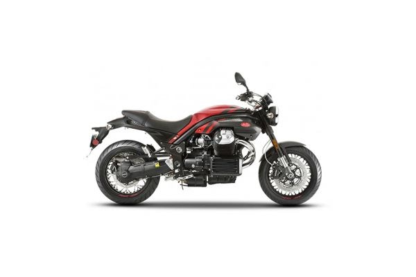 Photo of Moto Guzzi Griso 1200 8V