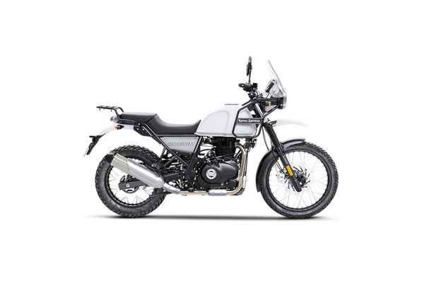 Photo of Royal Enfield Himalayan BS4