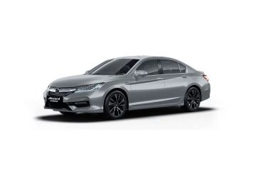 Photo of Honda Accord Hybrid