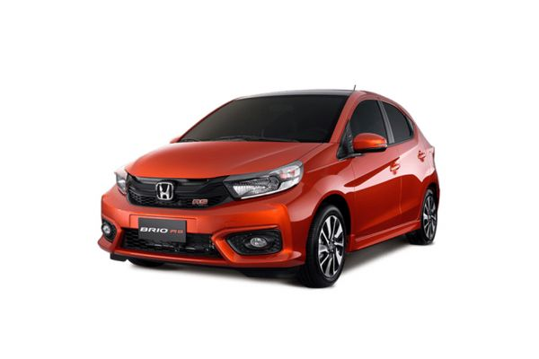 Photo of Honda Brio 2019