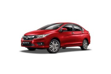 Photo of Honda City SV MT
