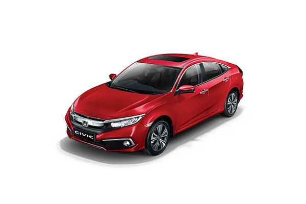 Honda Latest Models >> Honda Civic 2019 Price Launch Interior Images Review