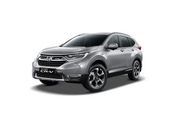 Photo of Honda CR-V Petrol 2WD