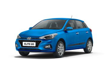 Hyundai Elite i20 Magna Plus offers