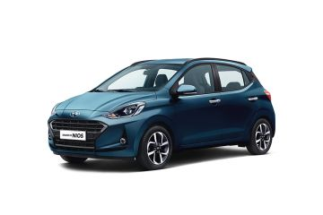Photo of Hyundai Grand i10 Nios